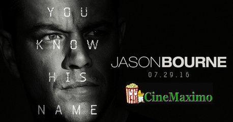"""Tutorial - Ver pelicula completa de """"Jason Bourne"""""""