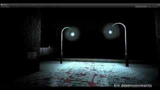Evil Forest 2 - Trailer #2 - Jogo De Terror Brasileiro 2014