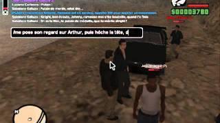 [SFO:RP] GTA:SAMP Mafia - CK De John Anderson