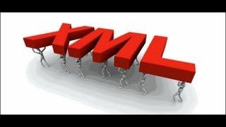 XML Tutorial For Beginners Video. Learn XML Basics Programming Tutorial. How To Create XML File