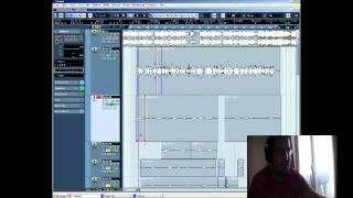 Tutorial Mixage Vocal ( Tutoriel Français ) Cubase Nuendo Protools
