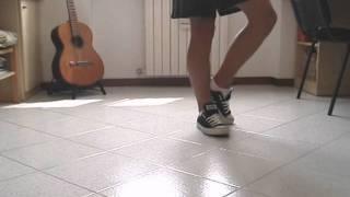 Tutorial Free Step Italiano - Bonfi96 [Free Step Italia] Sub English!