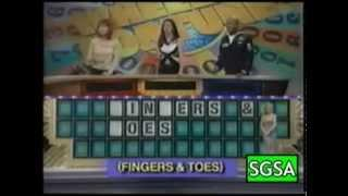 Funniest Game Show Moments Of All Time - The Best Game Show Bloopers Ever 2013