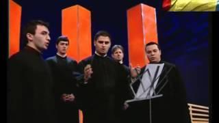 Christmas Music - Romanian Christian Orthodox Carol - EVLOGHIA Byzantine Missionary Choir