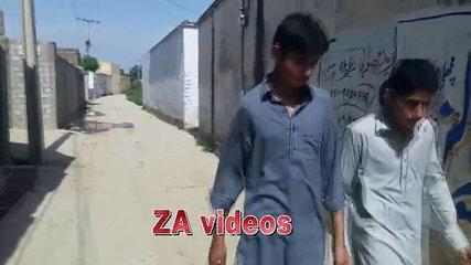 pashto new funny video da nan zamane khalaq -2018