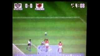 Futebol Brasileiro 2014 Super Nintendo Atualizado