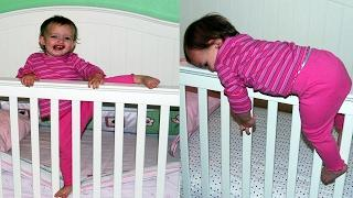 Baby Escape Artist | Ways to freedom | Best Funny Videos