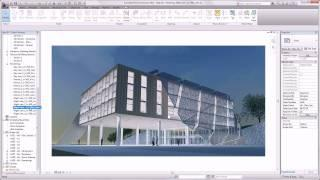 Step00/14-Autodesk Revit Architecture 2011-English Tutorial1/3