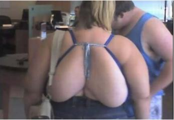 10 Most Funny Pictures Of Fat People,very Funny And Interesting Must Watch,infoprovider