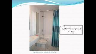 Feng Shui Tips - Introduction To Feng Shui (3), Feng Shui Bathrooms, How Bathrooms Impact Your Home