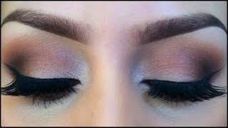 Wedding/prom/everyday Smokey Eye Tutorial + Mac Dupe Alert!