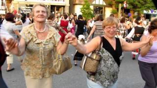 Bulgarian Folk Dance In Canada (1)български народни хора