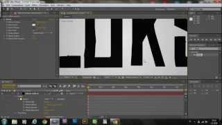 LUKS TUTORIAL #1: Adobe After Effects | 3D Prostor (slovensko)