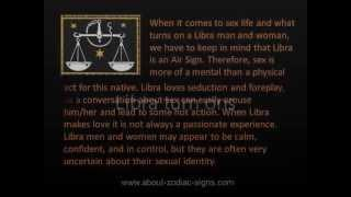 Libra turn ons | How to seduce Libra?