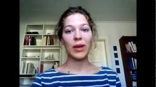 Introduction To The Swedish Language