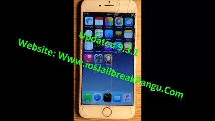 Jailbreak iOS 9, iOS 9.3.1 jailbreak sur iPhone, iPad et iPod Touch avec Tutorial Pangu