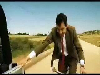 mr.bean funny video