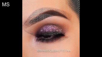 How to do smokey eyes - smokey eye makeup tutorial