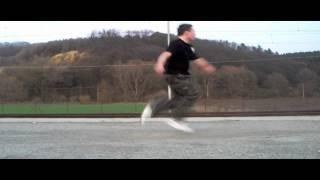 Buďo | 1. Česko Slovenská Liga | Vyřazovací Skupina | Www.Jump4.cz&www.jumpstyle.sk