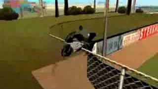 GTA San Andreas Stunting Tutorial - Português BR