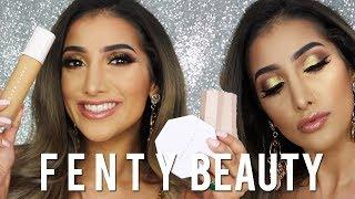 Fenty Beauty Tutorial & Thoughts