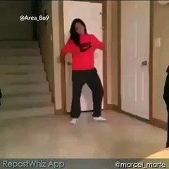 Girl Funny Dance video Watch Amazing Dance