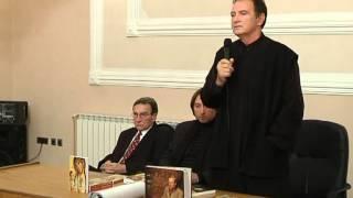U Bogatiću Promovisane Dve Knjige Autora Protođakona Mr. Ljubomira Rankovića