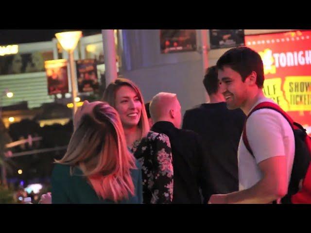 Picking Up Girls With Coupons Prank - Funny Pranks 2015