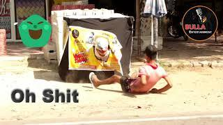 Funny videos | Latest funny videos 2017 | Real Prank On the Road | Money On The Road And Dishonesty