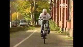 HOW TO BMX In ITALIANO