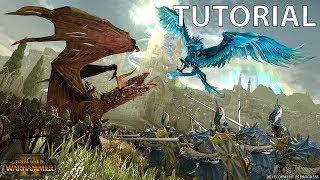 Total War: WARHAMMER 2 | Tutorial de Campaña