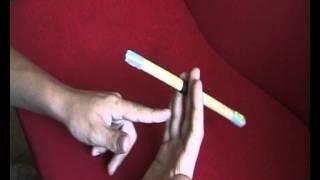 PenSpinning: Charge Tutorial (Deutsch)