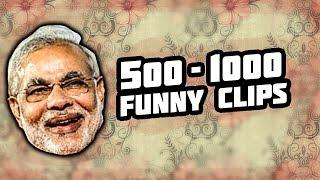 500-1000 Notes Funny Videos and Songs ● Funny Punjabi Songs ● Funny Clips ● WavePunjabi