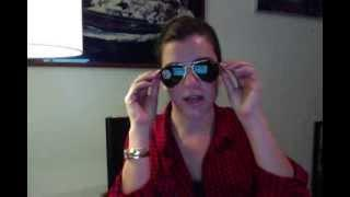 How To Choose Sunglasses For Square Shaped Faces