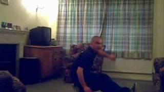 Russian Dance Tutorial