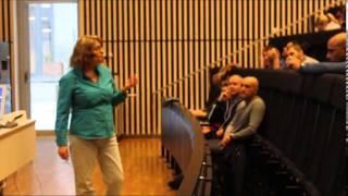Liria Ortiz Motiverande Samtal