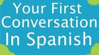 How To Introduce Yourself In Spanish - Video Tutorial