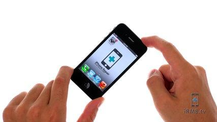 Audio Jack, Volume & Silent Button Repair - iPhone 4S How to Tutorial