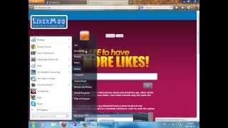 Auto Like Facebook 2014 100% Work