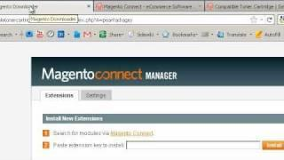 Internationalization Localization Mulitple Languages - Magento Tutorial