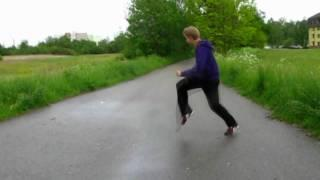 Kendas Vs. Vendas | 1.Česko Slovenská Liga | 1/8 Finále | Www.Jump4.cz&www.jumpstyle.sk
