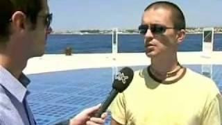 Kristijan Kolega I Samoozdravljenje II Prilog VOX TV Srpanj 2011.