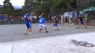 Futsal - Slovenska Plaza. (Part2)