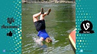 TRY NOT TO LAUGH or GRIN Funny Fails Compilation 2017 | Best Fails and Funny Videos 2017