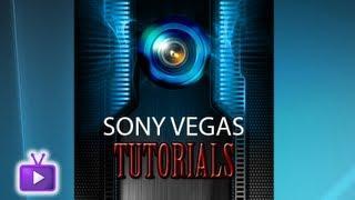 ★ Sony Vegas Tutorials -- How To Change Language, Ft. Gears! -- WAY➚