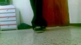Free Step Revolution Pasos Basicos ;D Estava Practikando Ya Ke He No He Bailado Mas