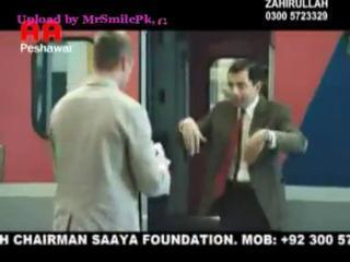 Pashto Funny Dubbing Da KhuBaMany Kana Babu Jee Pa Action Ki