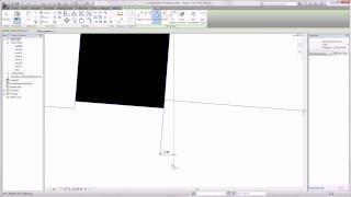 Step01/12-Autodesk Revit Architecture 2011-English Tutorial2/3