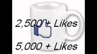 Facebook Fan Page | Increase Facebook Page Likes (Fans)