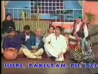 Shoki Khan Babbu Baral Funny Qawali Best
